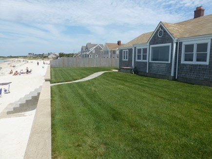 Falmouth Cape Cod vacation rental - Charming, Renovated Oceanfront/Beachfront Cottage Home!!