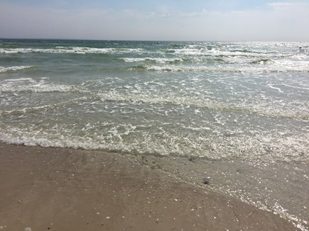 Falmouth Cape Cod vacation rental - There are more beaches in Falmouth than anywhere on the Cape