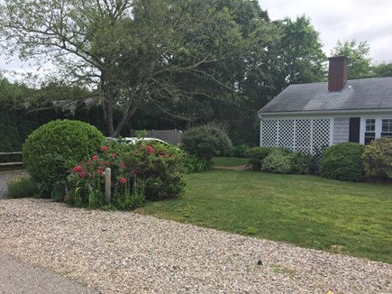 Falmouth Cape Cod vacation rental - Great curb appeal