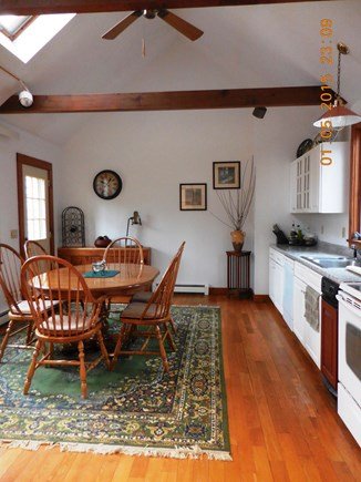 Dennis Cape Cod vacation rental - Gourmet, Eat-in Kitchen w/ ALL the Amenities.