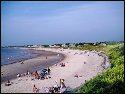 Dennis Cape Cod vacation rental - Closest Beaches:  Mayflower and Corporation within 2.5 miles!!