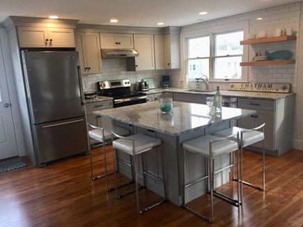 Chatham Cape Cod vacation rental - Totally brand new kitchen!