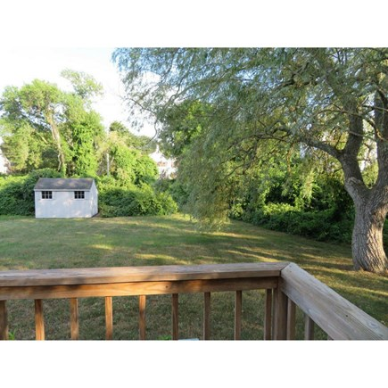 Chatham Cape Cod vacation rental - Large front yard set back from the street.