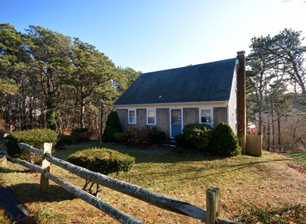 Chatham Cape Cod vacation rental - Bright and cozy Chatham home