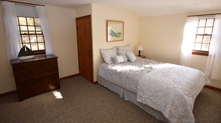 Chatham Cape Cod vacation rental - Second floor bedroom with full bed