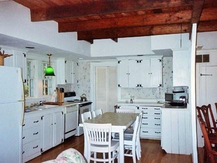 West Dennis Cape Cod vacation rental - Cozy kitchen