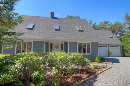Wellfleet Cape Cod vacation rental - Welcome to our vacation home