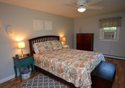 Orleans Cape Cod vacation rental - Upstairs Master with Queen