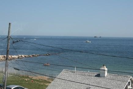 Sandwich, Town Neck Cape Cod vacation rental - Ocean view