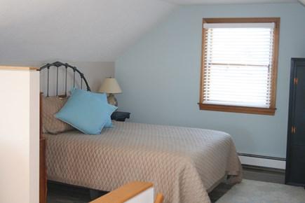 Sandwich, Town Neck Cape Cod vacation rental - 3rd floor loft queen bed
