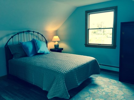 Sandwich, Town Neck Cape Cod vacation rental - Loft bedroom