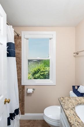 South Yarmouth Cape Cod vacation rental - Full Bath