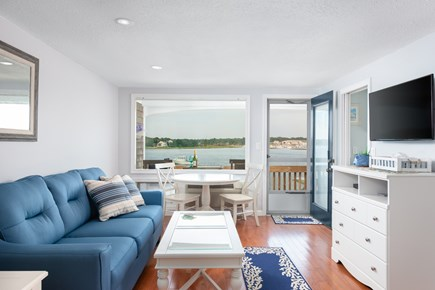 South Yarmouth Cape Cod vacation rental - River View