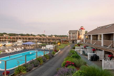 South Yarmouth Cape Cod vacation rental - Picturesque Views