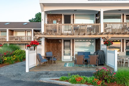 South Yarmouth Cape Cod vacation rental - Unit 11