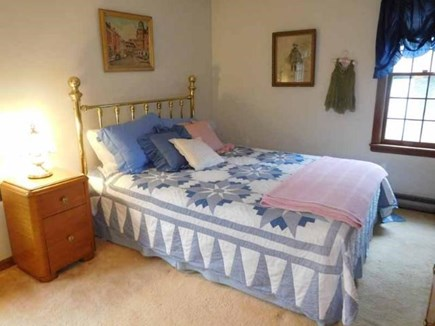 South Yarmouth Cape Cod vacation rental - Master Bedroom w/ Queen bed