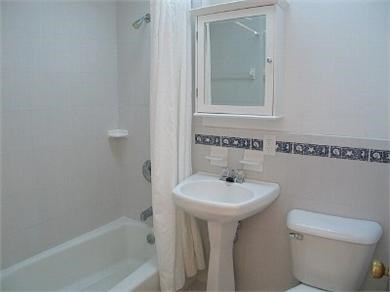West Dennis Cape Cod vacation rental - New Bathroom