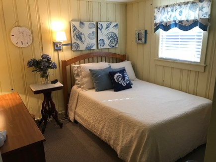 South Yarmouth Cape Cod vacation rental - Bedroom with full bed