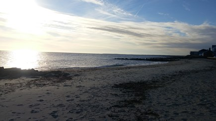 Dennisport Cape Cod vacation rental - Enjoy the sun and sea at Glendon Road Beach