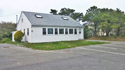 Dennisport Cape Cod vacation rental - Free standing 3 bedroom cottage Located at Oceanside Condos