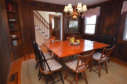 Orleans Cape Cod vacation rental - Large formal dining room
