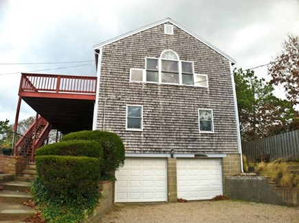 Brewster Cape Cod vacation rental - Exterior