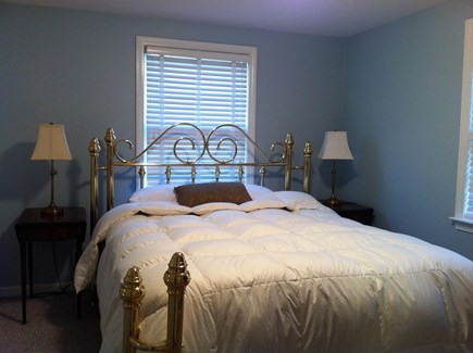 Eastham Cape Cod vacation rental - Bedroom 2 with Queen Bed