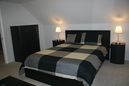 Eastham Cape Cod vacation rental - Bedroom 4 with Queen Bed, love seat & coffee table