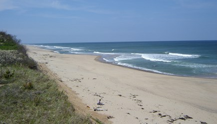 Eastham Cape Cod vacation rental - Nauset Light Beach, part of the Cape Cod National Seashore