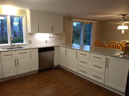 Eastham Cape Cod vacation rental - Remodeled kitchen
