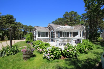 Hyannis Port Cape Cod vacation rental - Franklin Cottage. Pristine inside and out.