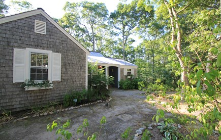 Barnstable, Hyannis Port Cape Cod vacation rental - Enjoy a replica of old Cape Cod simplicity