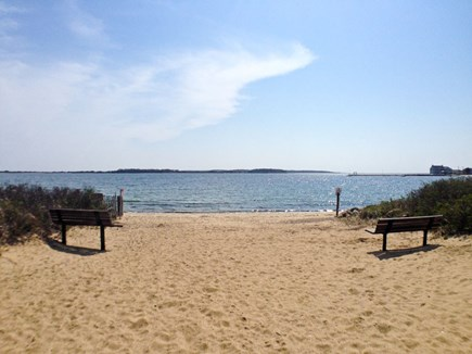 Yarmouth Cape Cod vacation rental - Englewood Beach