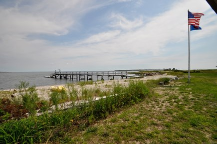 Fairhaven MA vacation rental - Our Private Beach