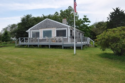 Fairhaven MA vacation rental - Bayside