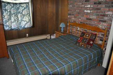 Fairhaven MA vacation rental - Bayside Bedroom