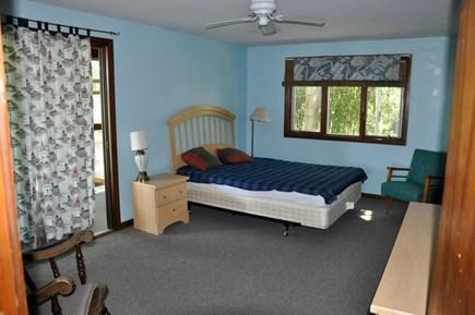 Fairhaven MA vacation rental - Master bedroom