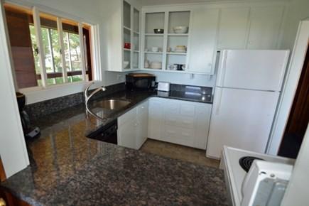 Fairhaven MA vacation rental - Bayside Kitchen