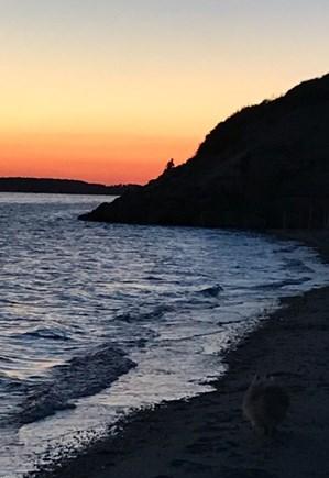 Wellfleet Cape Cod vacation rental - Sunset View