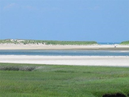 Yarmouthport Cape Cod vacation rental - Grays Beach