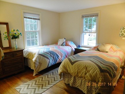 Yarmouthport Cape Cod vacation rental - Third Bedroom