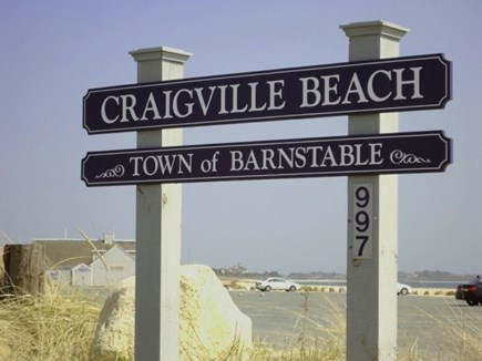 Centerville Centerville vacation rental - POPULAR Craigville BEACH !