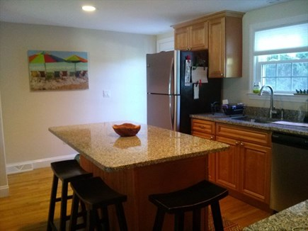 Centerville Centerville vacation rental - Kitchen