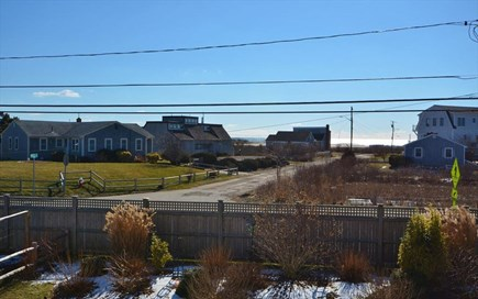 West Dennis Cape Cod vacation rental - View