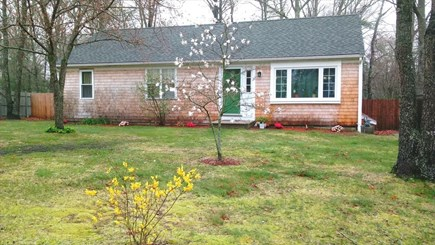 Osterville Osterville vacation rental - Front of house