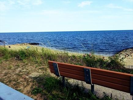 Dennisport Cape Cod vacation rental - Nantucket Sound