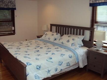 West Hyannisport Cape Cod vacation rental - Bedroom