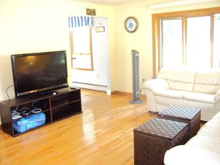 West Hyannisport Cape Cod vacation rental - Living Area