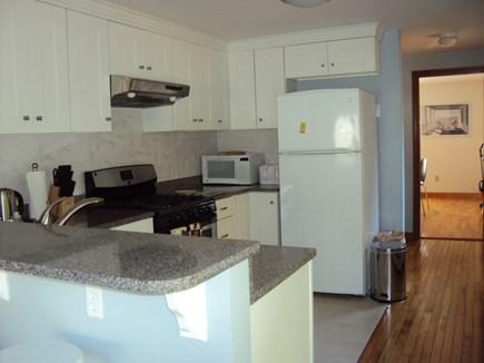 West Hyannisport Cape Cod vacation rental - Kitchen