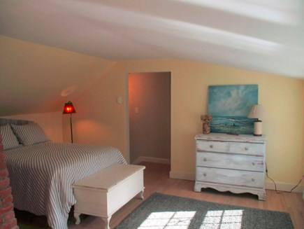 Harwich Port Cape Cod vacation rental - Upper level with double